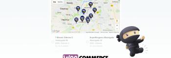 Stor opdatering af WooCommerce fragtmodul